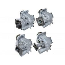 КОМ МС4333-9108050 (МАЗ, с переходной плитой, КП 433420)
