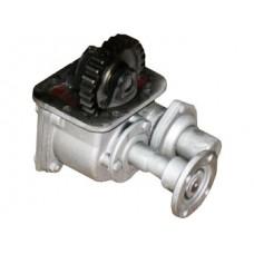Коробка отбора мощности МАЗ 503-4202010-09 (соединение фланцевое)